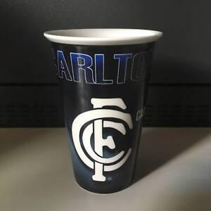 Official AFL Carlton FC China Cup Preston Darebin Area Preview