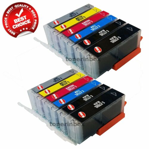 Printer Ink Cartridge For Canon PGI-270XL CLI-271 XL PIXMA T