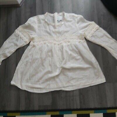 Topshop blouse 8 Jovonna London