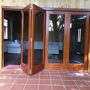 ***BIFOLD DOORS & WINDOWS STARTING FROM JUST 999*** Adelaide CBD Adelaide City Preview