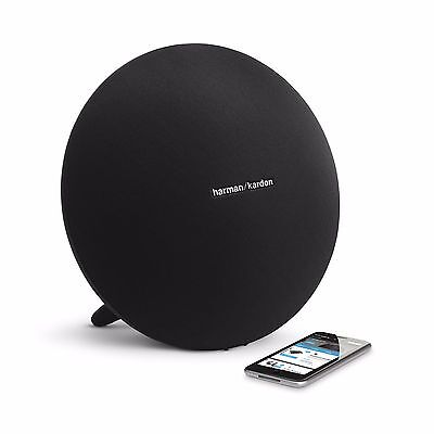 New Harman Kardon Onyx Studio 4 Wireless Bluetooth Speaker Black