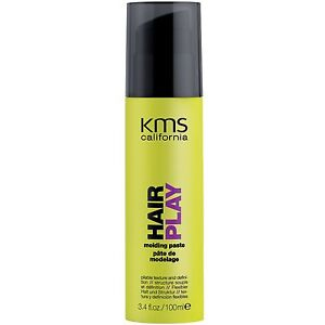 KMS California HairPlay Molding Paste 100ml for all