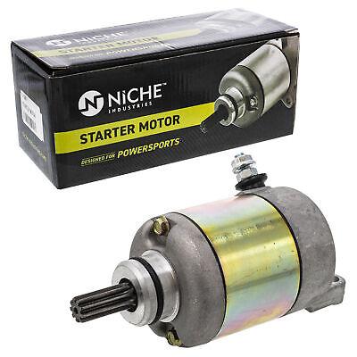 NICHE Starter Motor Assembly 1999-2011 KTM 400 450 520 525 530