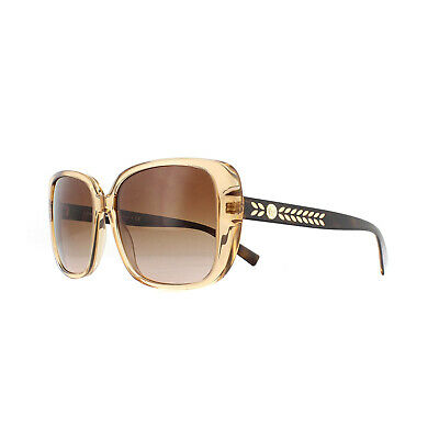 Versace Sunglasses VE4357 528913 Honey Brown Gradient