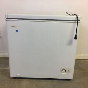 Danby Designer Series Freezer, for parts or repair