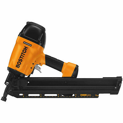 Bostitch F28ww Framing Nailer 28 Wire-weld Industrial Framing Nailer
