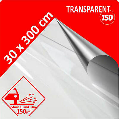 Lackschutz Folie Oraguard 270 stone quard transparent durchsichtig 30 x 300 cm