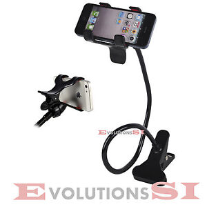 Soporte universal para movil smartphone samsung iphone con for Soporte para movil mesa