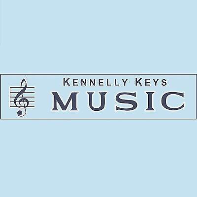 Kennelly Keys Music