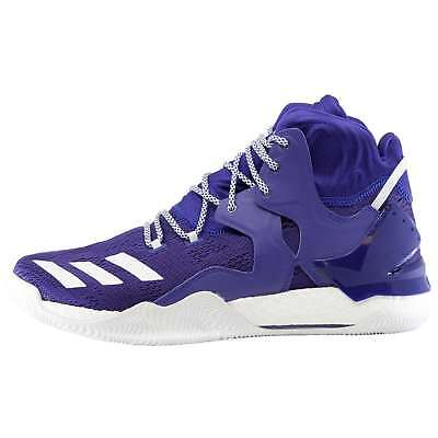 best sneakers 9cbc8 bc525 Adidas D Rose 7 Boost D Rose VII Mens Basketball Shoes NEW NBA MVP Sneakers