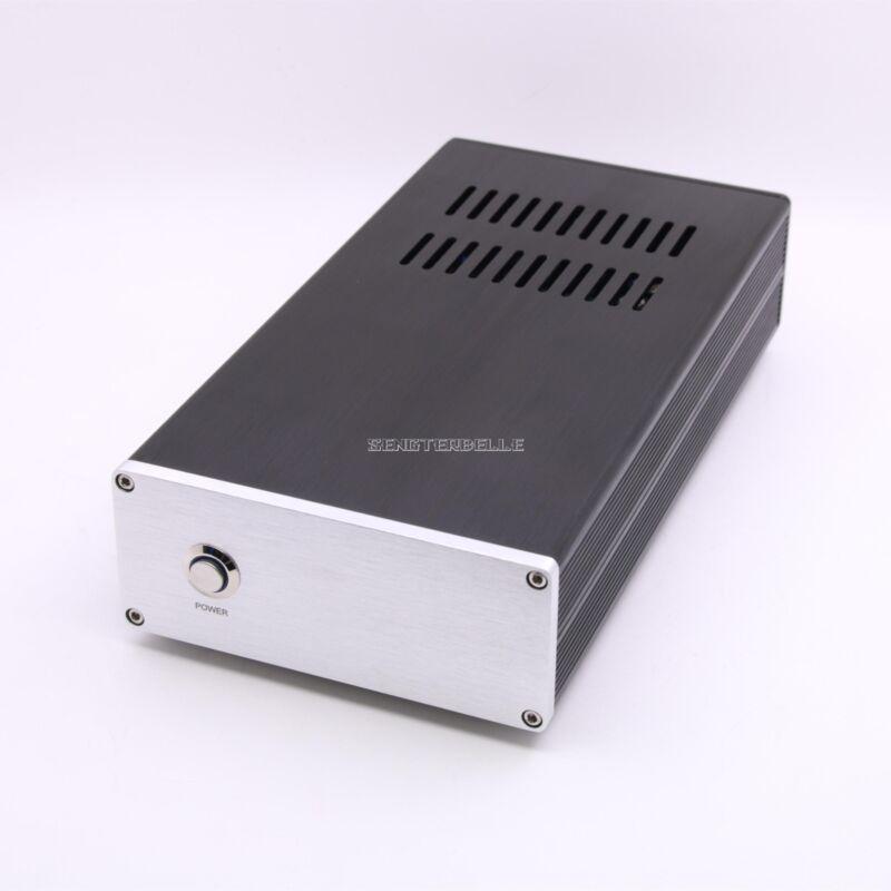 120VA HIFI Ultra-low noise Linear Power supply DC5V 9V 12V 15V 18V 24V LPS PSU