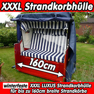 strandkorb xxxl ebay. Black Bedroom Furniture Sets. Home Design Ideas