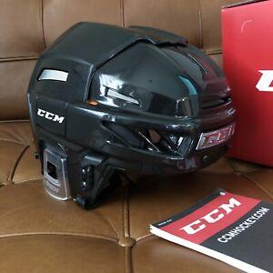 CCM Fitlite 3DS Hockey Helmet Casque Large