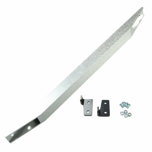 ::Rear Lower Control Arm Subframe Brace Tie Bar For 96-00 Honda Civic LX Silver