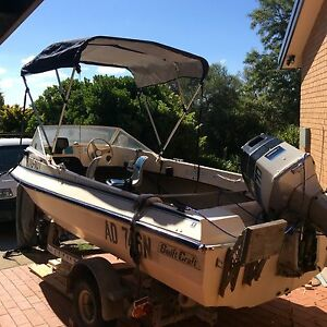 Swift craft sea otter Charnwood Belconnen Area Preview