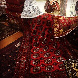 70 Off All Hand Made Persian Rugs Runners Gift And Crafts At Adelaide