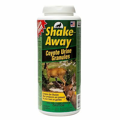 Coyote Urine Deer (Deer Repellent Coyote Urine Deer Repellent Granules Deer Repeller Granules)