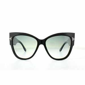 886ddb95a36a Tom Ford Women s Anoushka Sunglasses - Black for sale online