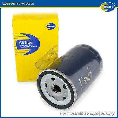 Ford Focus MK2 1.8 TDCi Genuine Comline Oil Filter OE Quality Replacement