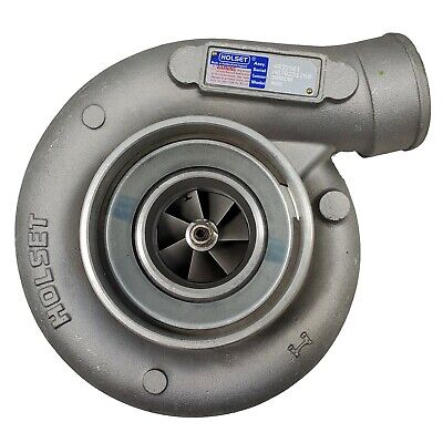 Photo Holset HX35 Turbocharger Fit Iveco Diesel 6 Cyl Engine 2853198 (4035961) 4035818