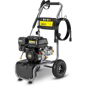 3200 PSI Gas Powered Pressure Washer for Rent