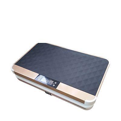 Vibration Plate Vibration Machine VibroSlim Ultra Pro Gold