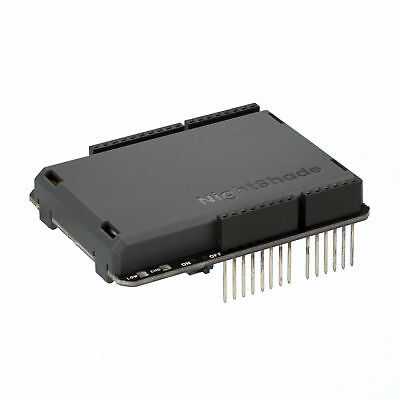 energyShield 2 Basic - Rechargeable Battery for Arduino