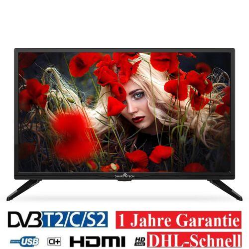 "Full HD 24"" zoll TV Fernseher Triple Tuner HDMI VGA CI (EEK A)"