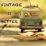 Vintage Clothing & Collectables