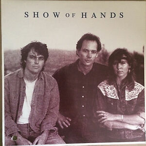 Show Of Hands Record Vinyl lp