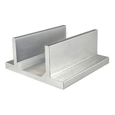 8020 Aluminum 15 Series Double Flange Bearing Profile Part 8536 X 48 Long N