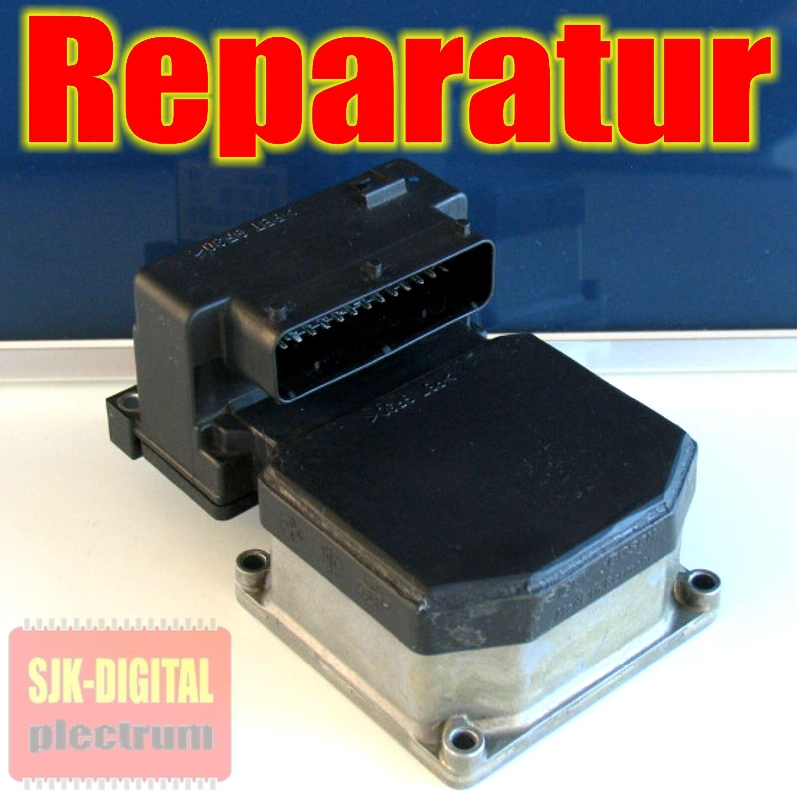 abs steuerger t reparatur 0273004284 8e0614111a audi a4. Black Bedroom Furniture Sets. Home Design Ideas