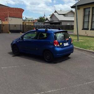 2008 Holden Barina Hatchback Brunswick East Moreland Area Preview