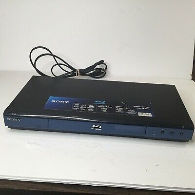 Sony Blu-Ray Disc/DVD Player BDP-S350