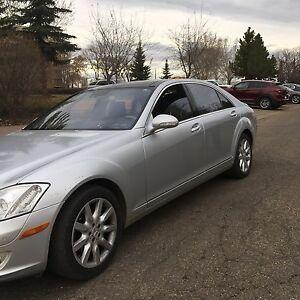 2007 Mercedes Benz S550 Strathcona County Edmonton Area image 7