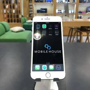 Perfect iPhone 8 Plus Silver 64G (AU Model) 6-Months Apple Warranty