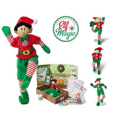 Elf Magic Boy's 10