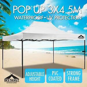 3x4.5M Outdoor Gazebo Pop Up Folding Marquee Party Stall Event Sydney City Inner Sydney Preview