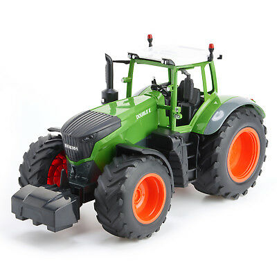 1 16 Rc Farm Tractor 2 4Ghz Simulation Appearance Auto Coding Monster Tread