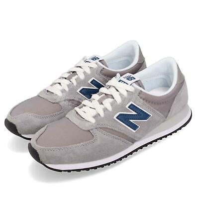 New Balance U420MMT D Grey Blue White Men Women Running Casual Shoes U420MMTD