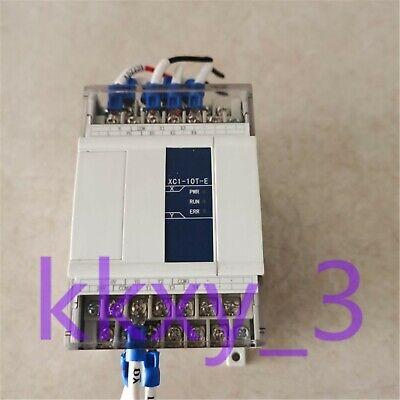 1 Pcs Xinje Xc1-10t-e Programmable Controller Tested