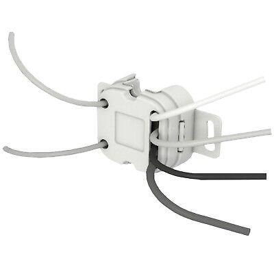 VELUX Integra® Schalter-Interface KLF 050 WW Verbindung von BUS (io-homecontrol)