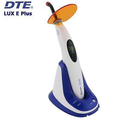 100 Woodpecker Dte Dental Curing Light Led Wide Spectrum Cordless Lux E Plus