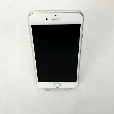 Apple iPhone 6 - 16GB - Silver - 82% (Unlocked) A1586 (CDMA + GSM) - 4023543