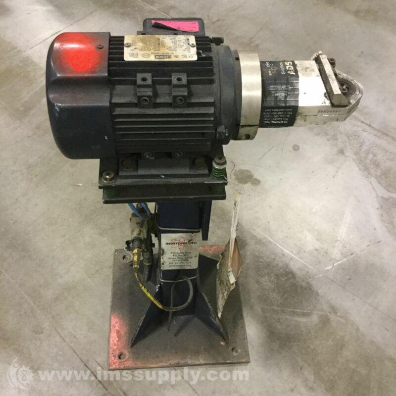Semtorq AD5-GM05 Tip Dresser Assembly 6350