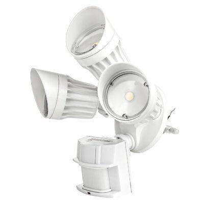 Hyperikon LED Outdoor Security Flood Light with Motion Senso