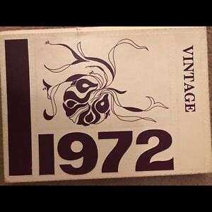 WANTED 1974 Winona High Yearbook