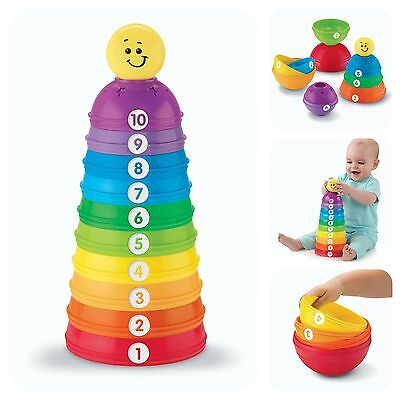 $12.88 - Baby Kids Toy Basic Learning Toddler Toys Infant Child Developmental Game Gift