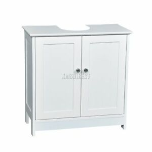bathroom sink cabinets uk bathroom sink cabinet ebay 16444