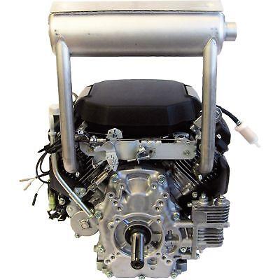 Hi-Mount Muffler For Honda V-Twin Engines Rt Side-GX630, GX660, GX690 for sale  Fort Mill